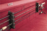 Berkley Horizontal Boat Rod Rack